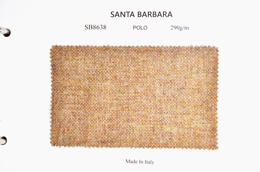 kj-1024x680 ご注文いただいたジャケットの紹介-SANTA BARBARA シングル3つボタンの段返り-