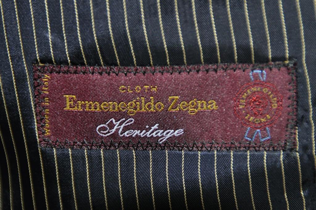 kmy8-1024x680 オーダースーツ- Ermenegildo Zegna Heritage スリーピース- 名古屋の完全予約制オーダースーツ専門店DEFFERT