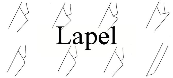lapel2 ラペルとは?
