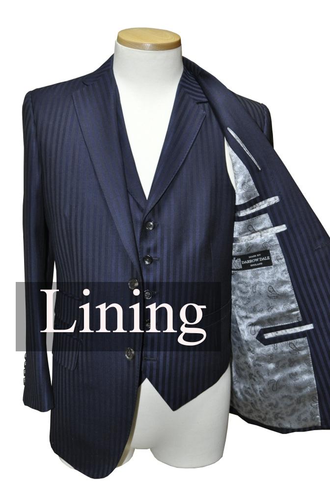 liningfb Lining~裏地~