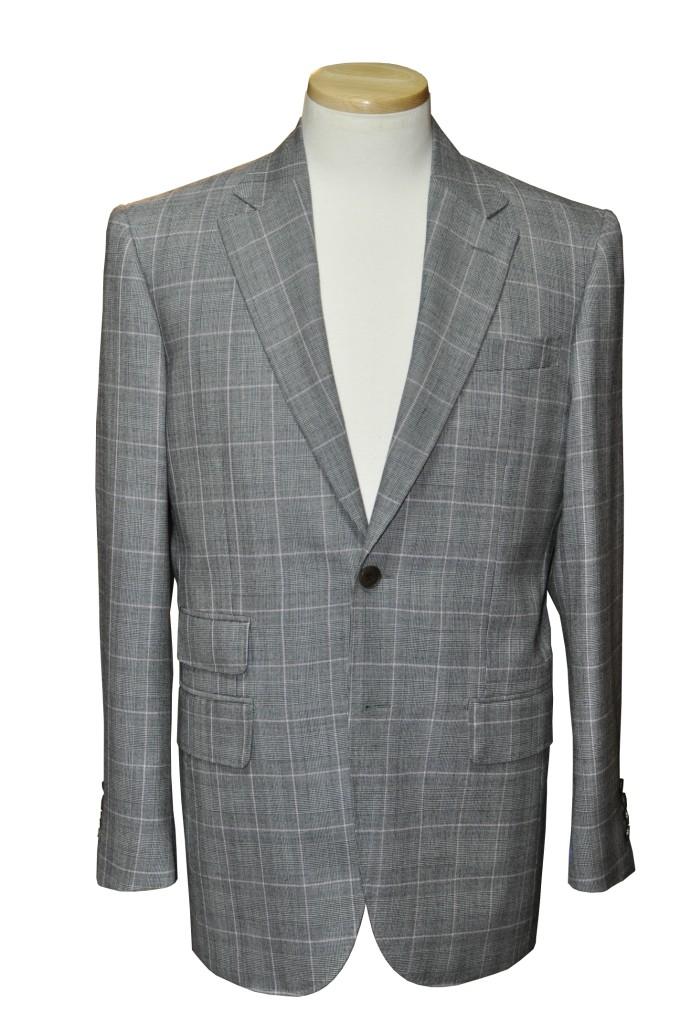 na1-680x1024 お客様のスーツの紹介-DARROW DALE グレンチェック-