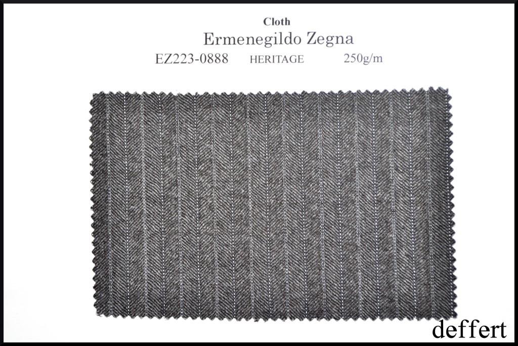 nh1-1024x684 ご注文いただいたスーツの紹介-「Ermenegild Zegna」Heritageスリーピース-