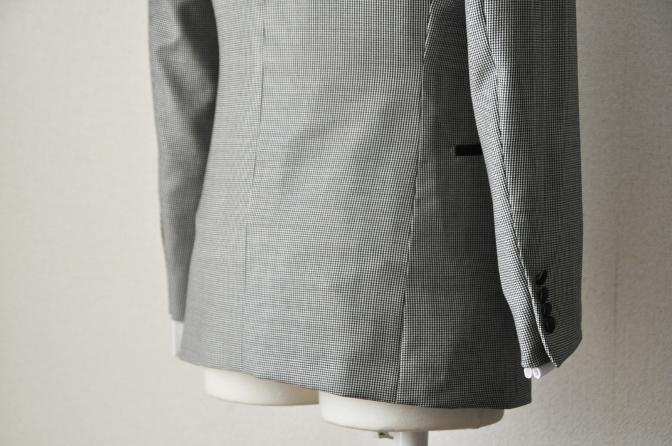 novent-1 スーツスタイルに関する豆知識 名古屋市西区那古野オーダースーツ専門店