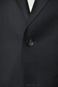 oonishid-199x300 オーダースーツ-CANONICO ブラックスーツ-