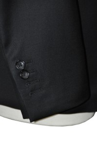 oonishih-199x300 オーダースーツ-CANONICO ブラックスーツ-