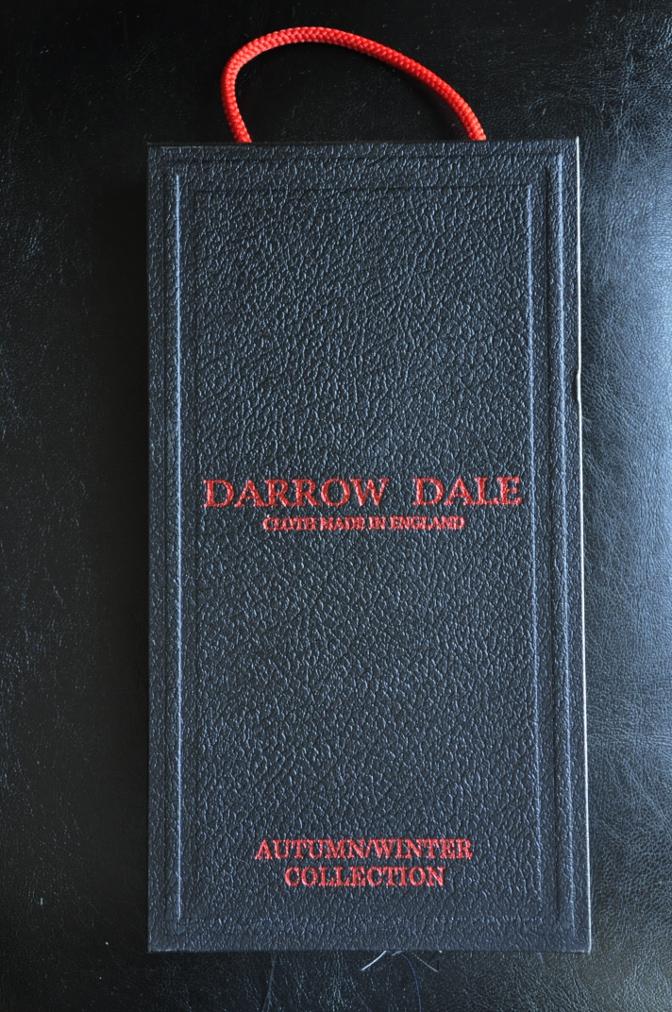 s_DSC0520 DARROW DALE  2014AW 名古屋の完全予約制オーダースーツ専門店DEFFERT