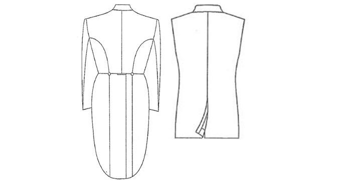 sebiro-1 スーツと背広(せびろ)の違いは? 名古屋の完全予約制オーダースーツ専門店DEFFERT