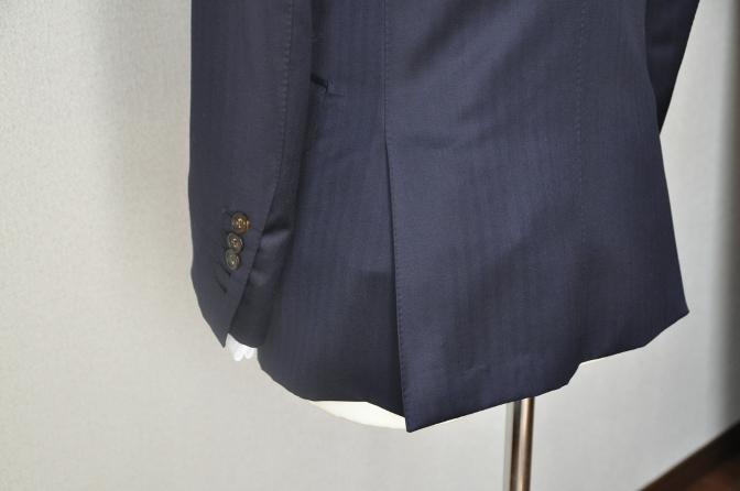sidevents-1 スーツスタイルに関する豆知識