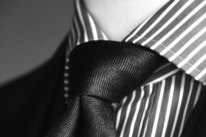 tie ネクタイの日