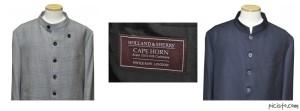 yoshiyasu201309fb-300x111 お客様のスーツの紹介-HOLLAND&SHERRY Cape Horn スタンドカラー
