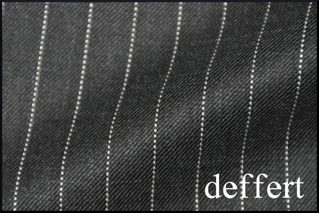 ys-1024x684 ご注文いただいたスーツの紹介-DARROW DALE ピンストライプ- 名古屋の完全予約制オーダースーツ専門店DEFFERT